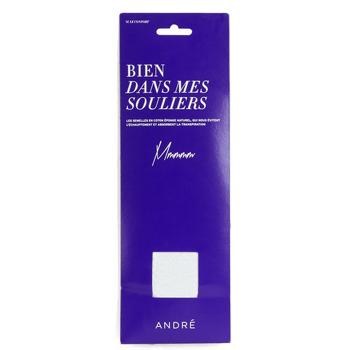 Shoe accessories Children Accessories André SEMELLE EPONGE Beige