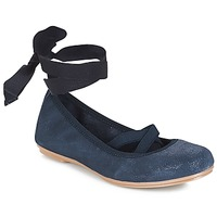 Shoes Girl Flat shoes André ELEANOR Marine