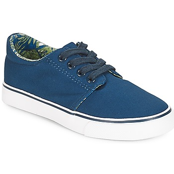 Shoes Boy Low top trainers André JUNGLE BOY Marine
