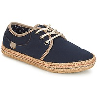 Shoes Boy Espadrilles André RIVA Marine
