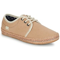 Shoes Boy Espadrilles André RIVA Beige