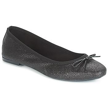 Shoes Women Flat shoes André PIETRA Black
