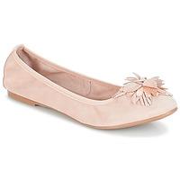 Shoes Women Flat shoes André DAHLIA Nude