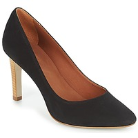 Shoes Women Heels André MANUELA Black