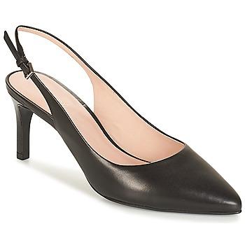 Shoes Women Heels André PETALIA Black