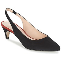 Shoes Women Heels André TAPANE Black
