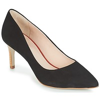 Shoes Women Heels André SCARLET Black