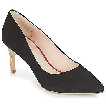 Shoes Women Heels André SCARLET Black