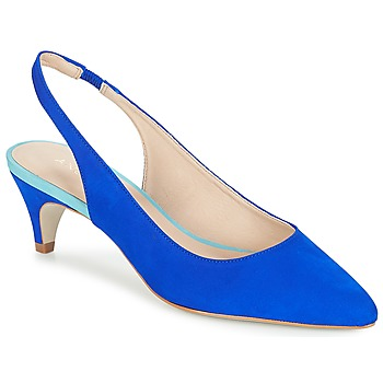 Shoes Women Heels André TAPANE Blue