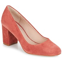 Shoes Women Heels André PENSIVE Pink