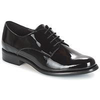 Shoes Women Derby Shoes André LOUKOUM Black