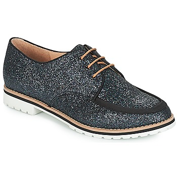 Shoes Women Derby Shoes André JAZZER Marine