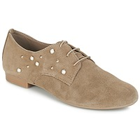 Shoes Women Derby Shoes André GELATA Kaki