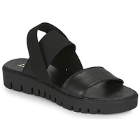 Shoes Women Sandals André EMY Black