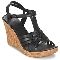 Shoes Women Sandals André FABULEUSE Black