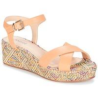 Shoes Women Sandals André KEA Ecru