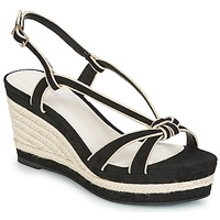 Shoes Women Sandals André TEMPO Black
