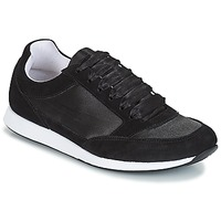 Shoes Women Low top trainers André OPERA Black