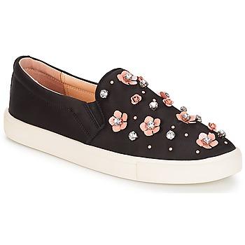 Shoes Women Slip-ons André FRESIA Black