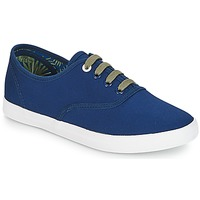 Shoes Women Low top trainers André UNIA Marine