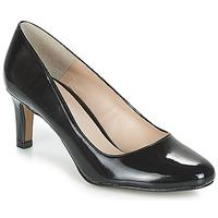 Shoes Women Heels André POMARA Black