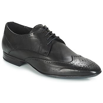 Shoes Men Derby Shoes André MYTHIQUE Black