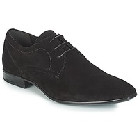 Shoes Men Derby Shoes André MONOPOLE Black