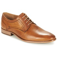 Shoes Men Derby Shoes André FLINT Camel