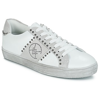 Shoes Women Low top trainers Chattawak BRESCIA White