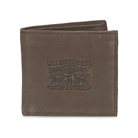 Bags Men Wallets Levi's DENIM LINED Brown