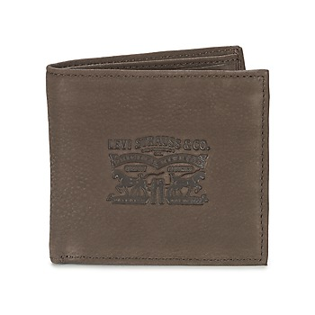 Bags Wallets Levi's DENIM LINED Brown