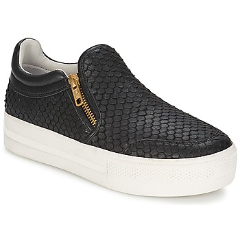 Shoes Women Slip-ons Ash JORDY Black