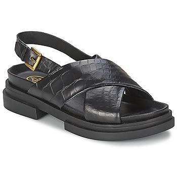 Shoes Women Sandals Ash SUE Black