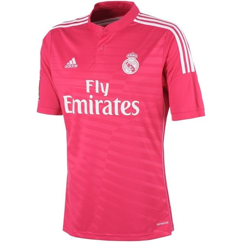 Madrid Real Adidas 15 Shirt 11 Away Originals Pink Kids 2014 bale gTaqwIt