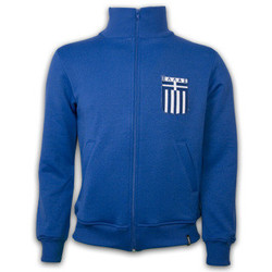Clothing Jackets Copa Classics Greece 1970's Retro Jacket polyester / cotton Blue