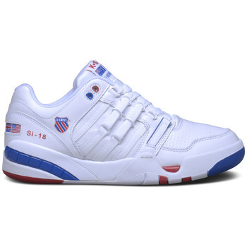 Shoes Trainers K-Swiss SI-18 International OG 50th White