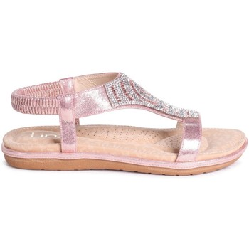 Shoes Women Sandals Linzi MAY RoseGold