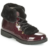 Shoes Girl Mid boots Citrouille et Compagnie JUTTER Bordeaux
