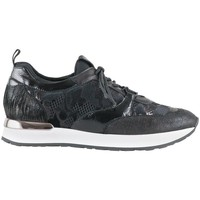 Shoes Women Low top trainers Högl 4111319 Black