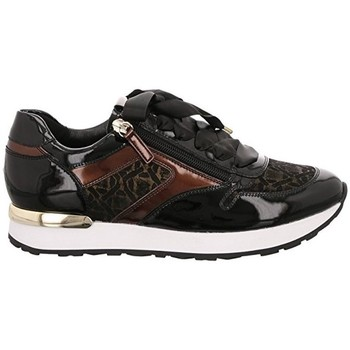 Shoes Women Low top trainers Högl 4101328 Black