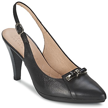 Shoes Women Heels Hispanitas ALOE Black