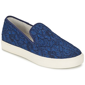 Shoes Women Slip ons Ash ILLUSION Blue