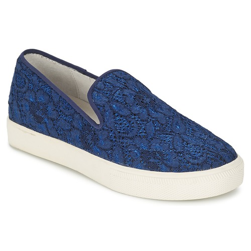 Shoes Women Slip-ons Ash ILLUSION Blue
