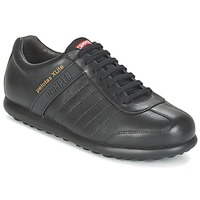 Shoes Men Low top trainers Camper PELOTAS XLITE Black