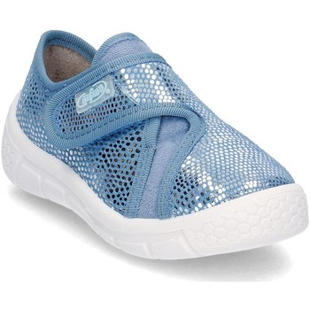 Shoes Children Low top trainers Befado 539X002 Blue