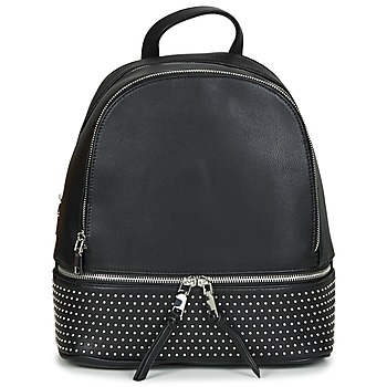 Bags Women Rucksacks Moony Mood SERRA Black