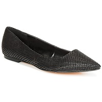 Shoes Women Flat shoes Dune AMARIE Black