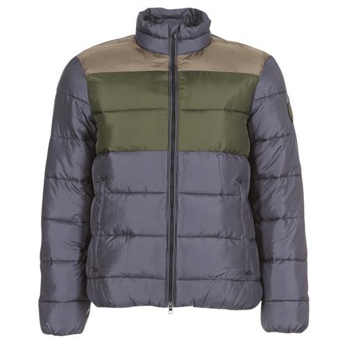 Medium Mountain Tritonal M Ea7 Emporio Armani Black Kaki Jacket wP7vwI