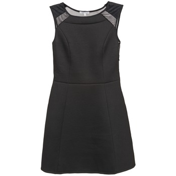 Clothing Women Short Dresses Betty London BIJOU Black