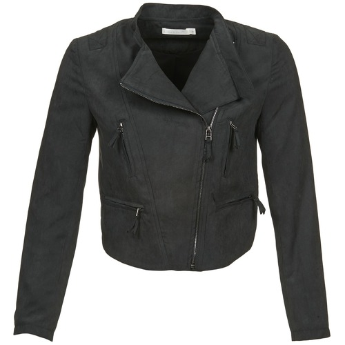 Clothing Women Jackets / Blazers See U Soon CANDICE Black